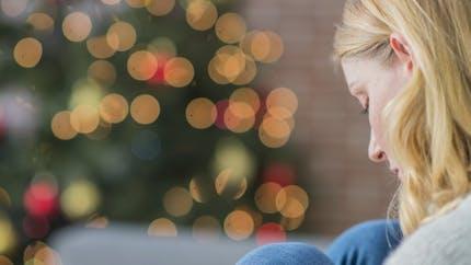 Comment gérer la dépression liée aux fêtes