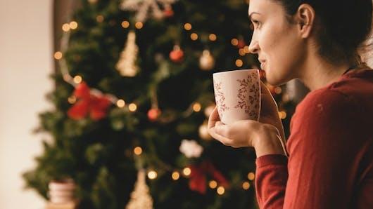 Comment vivre Noël quand on est seul?