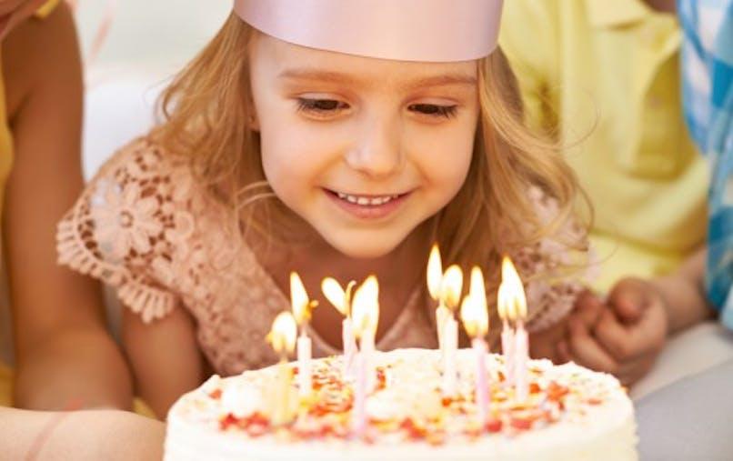 Pourquoi est-il important de fêter les anniversaires des enfants?