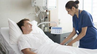 Les patients sont-ils satisfaits de leurs établissements de santé?