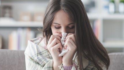 Comment la grippe devient-elle mortelle?