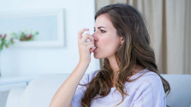 Une piste prometteuse contre l'asthme allergique