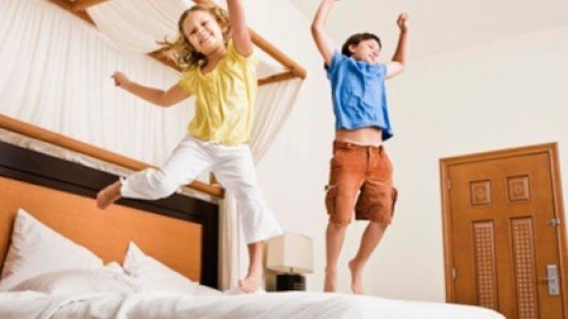 Votre enfant est-il hyperactif ou simplement turbulent ?