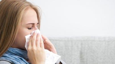 Rhume ou grippe, quelles sont les différences?