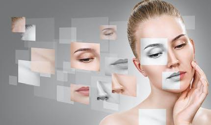 La chirurgie esthétique du visage et du regard