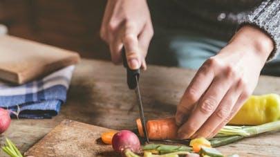 Réveillon du Nouvel An: comment éviter les intoxications alimentaires