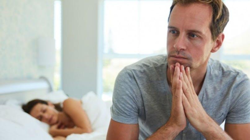 Un trouble de l'érection peut révéler les premiers stades d'une maladie cardiovasculaire