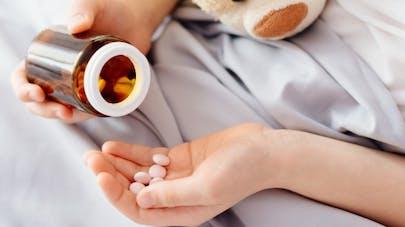 Antibiotiques et obésité infantile: un lien confirmé par des chercheurs