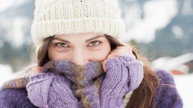 Certins textiles (laine, synthétique) sont source d'irritations cutanées