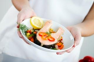 Privilégier les aliments riches en oméga-3