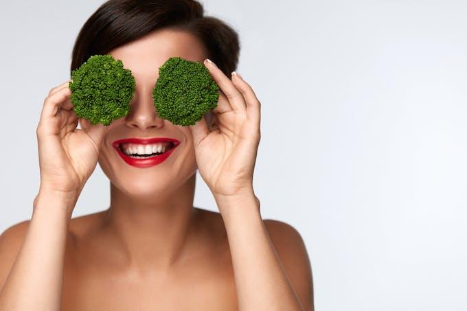 Le brocoli, un brûleur de graisses naturel