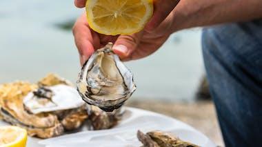 L'huître, un vrai trésor nutritionnel