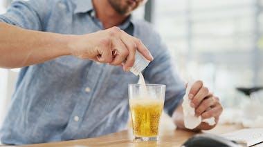 Ne pas prendre de médicaments anticiades de façon chronique