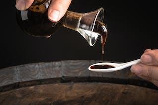 En cas de reflux, rempalcer le vinaigre par du citron