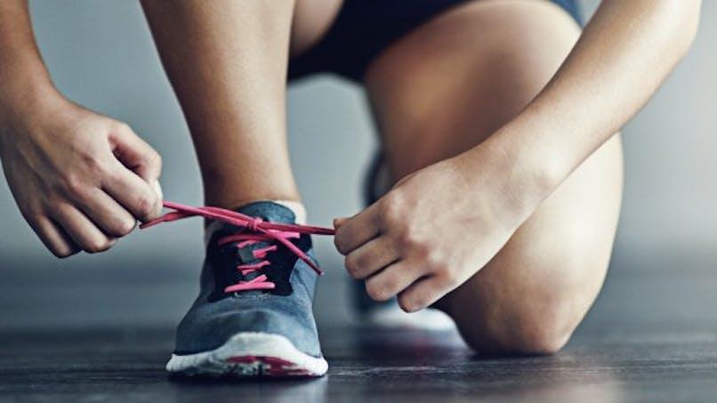 Comment l'exercice peut aider à arrêter de fumer