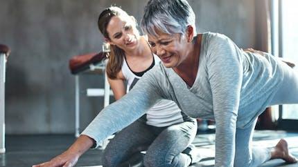 L'activité physique: le meilleur remède contre Alzheimer