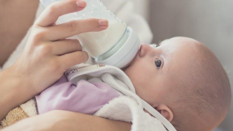 L'UFC-Que choisir dépose une plainte contre Lactalis dans l'affaire des laits contaminés