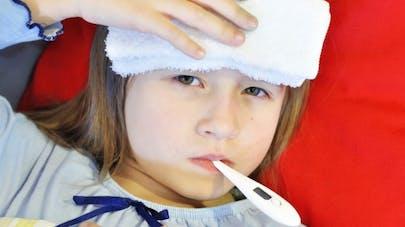 Grippe: une alerte du ministre de la Santé en raison de la rentrée des classes