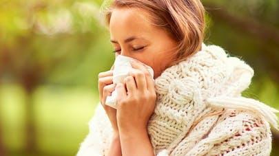 Publicité interdite pour certains médicaments anti-rhume