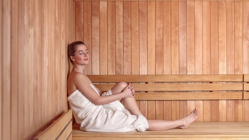 Le sauna, un allié efficace pour la santé cardiaque