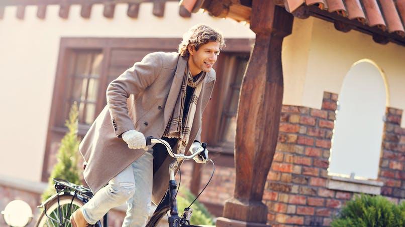 Le vélo, sans incidence néfaste sur la santé sexuelle des hommes