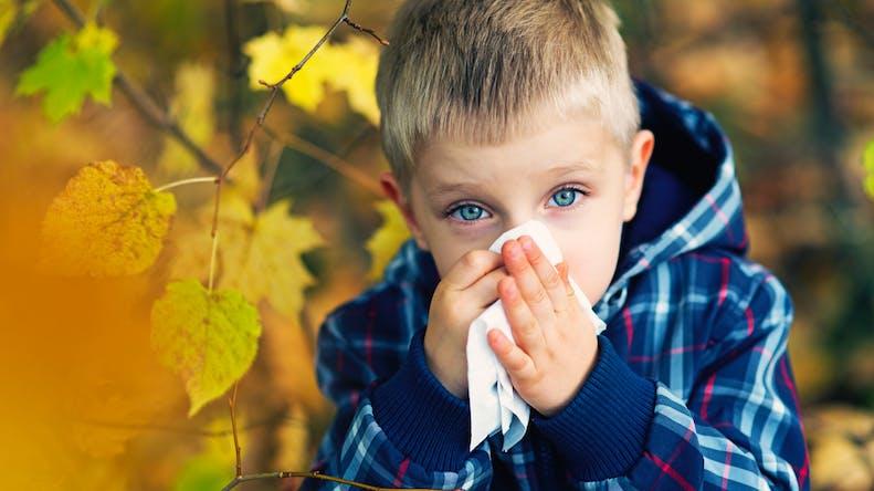Grippe : cette année elle touche les jeunes, pourquoi ?