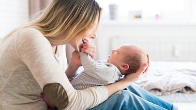 Dépression du post-partum : un risque minime pour les femmes sans antécédents psychologiques