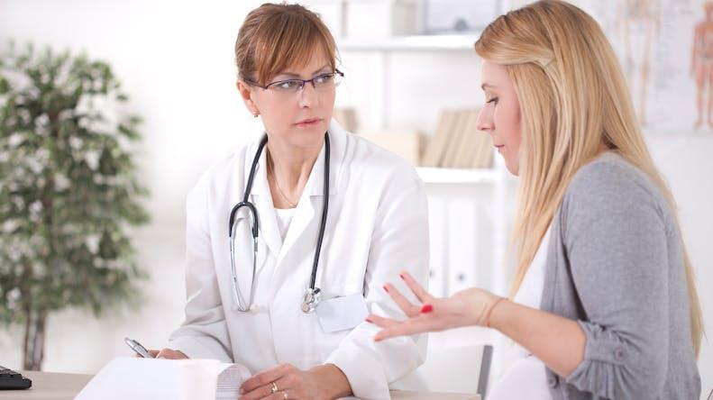 Endométriose : la HAS recommande une bonne information