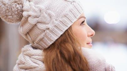 Pourquoi notre nez coule-t-il tout le temps l'hiver ?