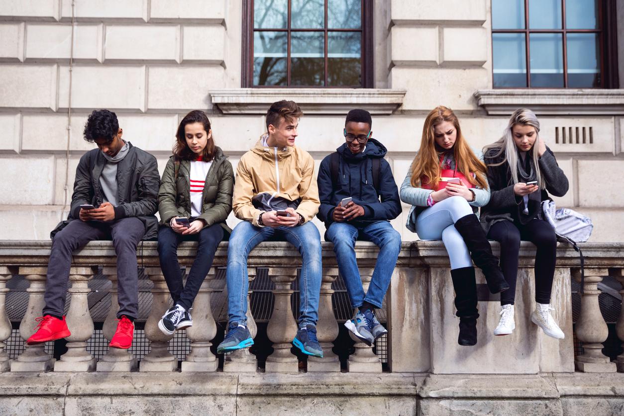 L'adolescence durerait désormais de 10 à 24 ans, selon une nouvelle étude