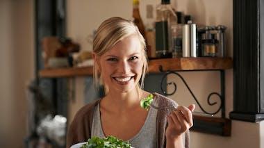 Endométriose : les aliments à adopter et ceux à éviter