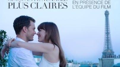 « 50 Nuances plus claires » : 4 raisons d'aller voir le film (ou pas)