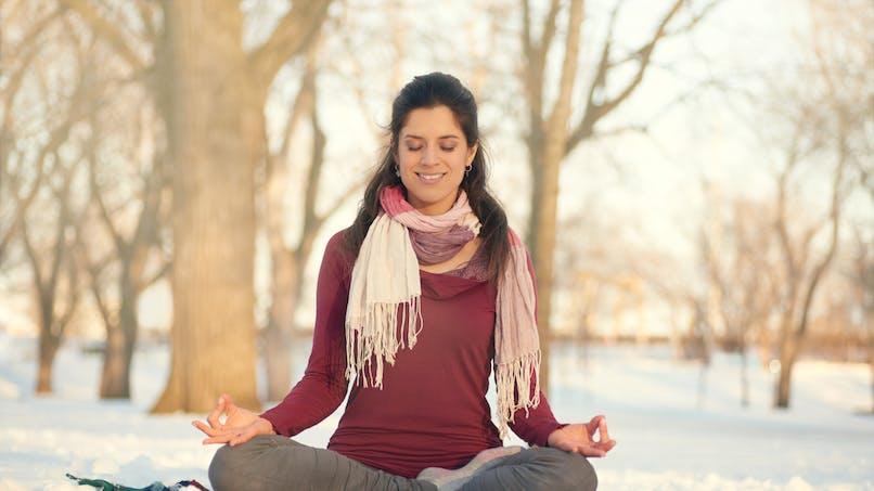 La méditation aurait un rôle limité sur nos comportements