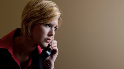 Sclérose en plaques: ouverture d'une ligne d'écoute psychologique
