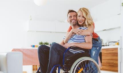 Sexualité et handicap, assistance sexuelle: un sujet tabou?