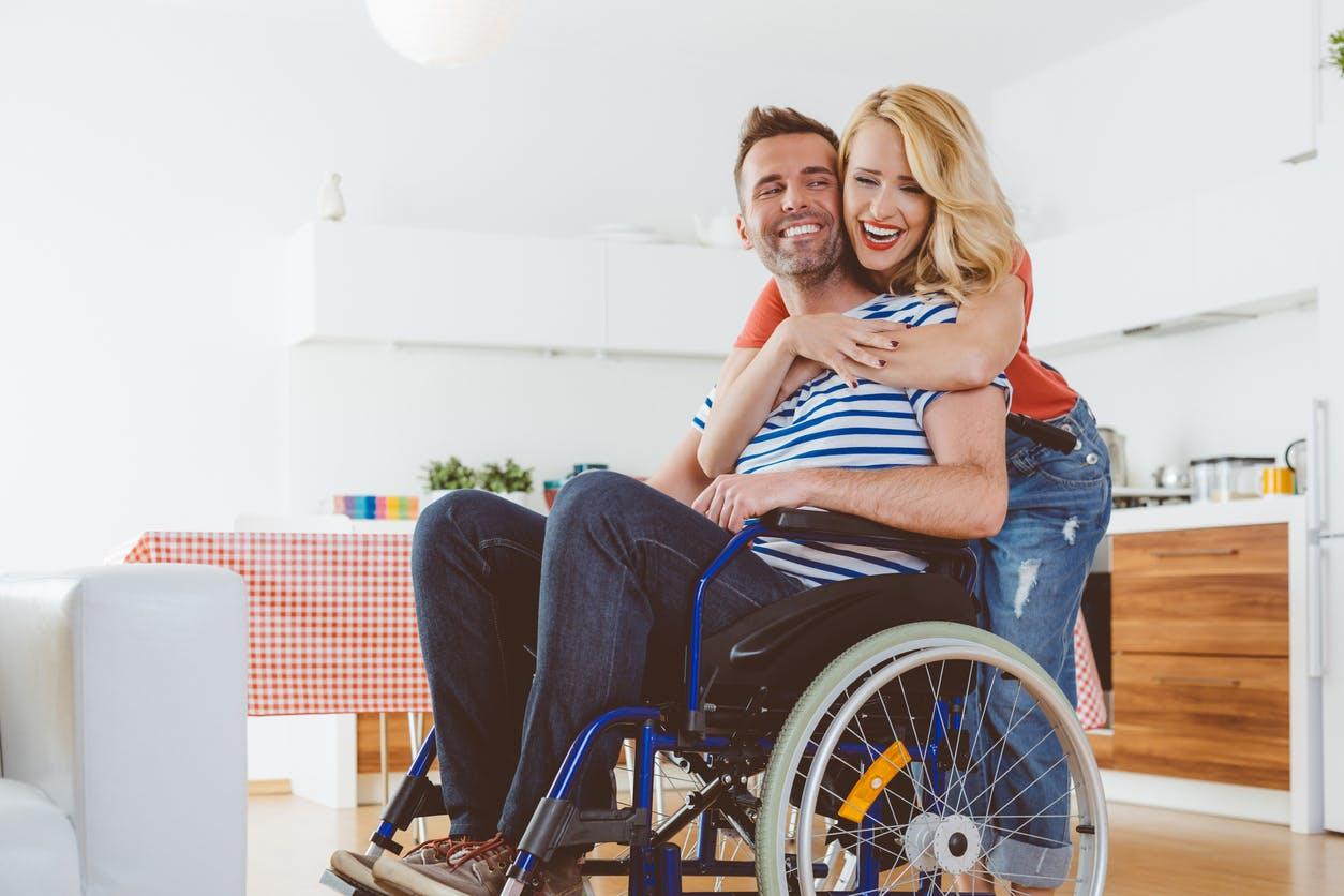 site de rencontre pour handicapés moteur