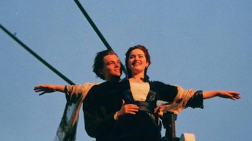 Une maman atteinte de cancer sauvée par Kate Winslet et Leonardo Di Caprio