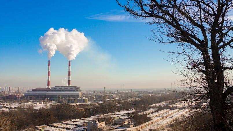 Pollution : elle accroît les risques santé des bébés à cause d'un raccourcissement des télomères