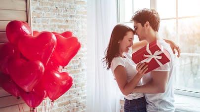 Saint-Valentin : pourquoi on aime cette fête des amoureux
