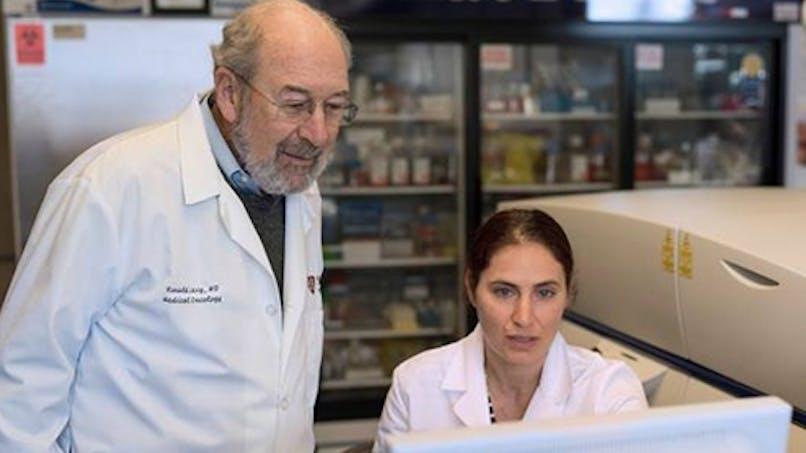 Cancer : un vaccin prometteur