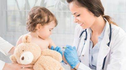 Le nouveau calendrier vaccinal dévoilé par le ministère de la Santé