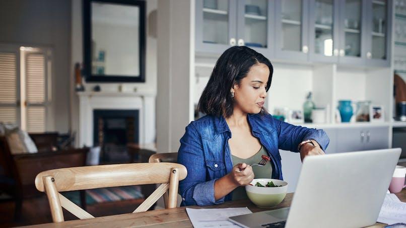 Perte de poids : manger moins vite, une méthode qui marche