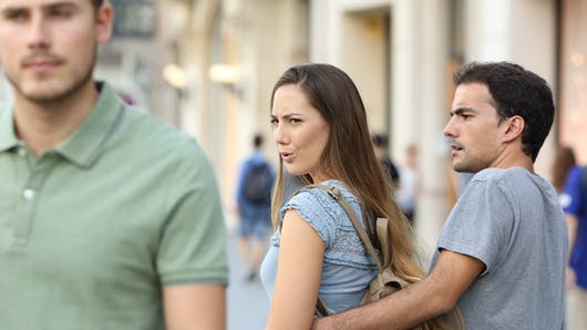 Couple : ces signes qui peuvent prédire une infidélité ou un divorce