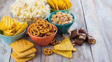 Aliments ultra-transformés et cancer : un premier lien est évoqué