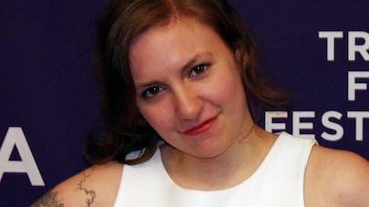 Endométriose : Lena Dunham (Girls) choisit l'hystérectomie totale