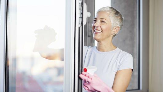 Pourquoi le ménage peut provoquer une diminution de la fonction pulmonaire