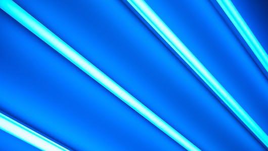 Une lampe UV pour tuer le virus de la grippe