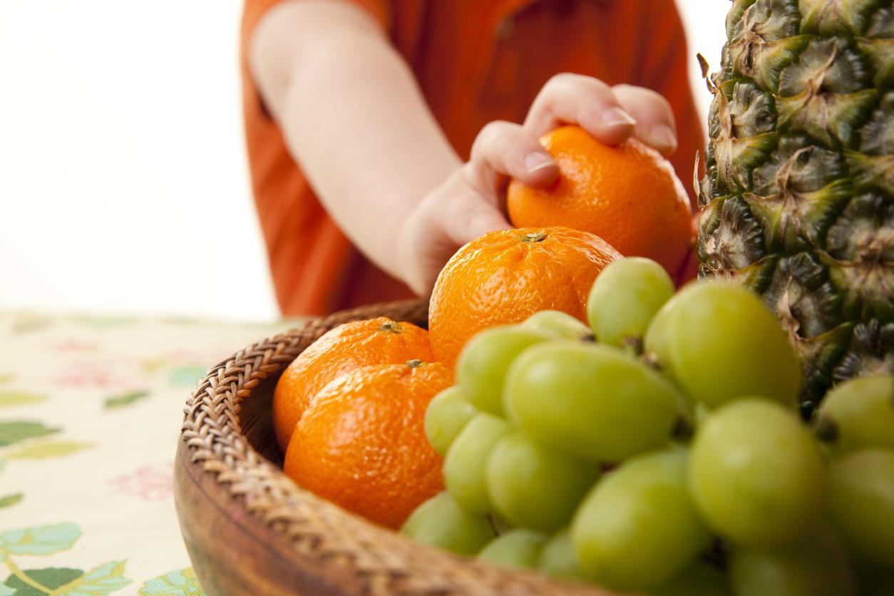 Les fruits et légumes qui font exploser le compteur de pesticides
