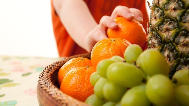 Le classement des fruits qui contiennent le plus de pesticides