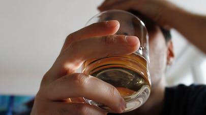 L'abus d'alcoolmultiplie le risque de démence par trois
